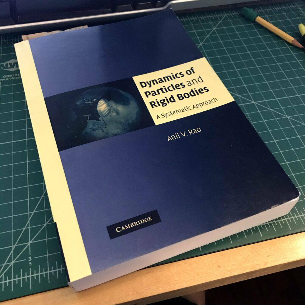 My Dynamics Textbook